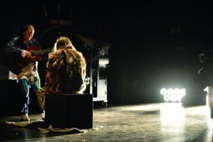 ÜBERSEE-7256 [DVD (PAL)]